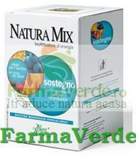 Natura Mix Sostegno granule pentru copii 50gr Aboca