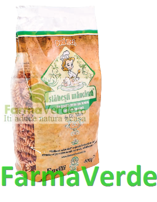 Paste fainoase SLABESTI MANCAND 400 gr SanoVita