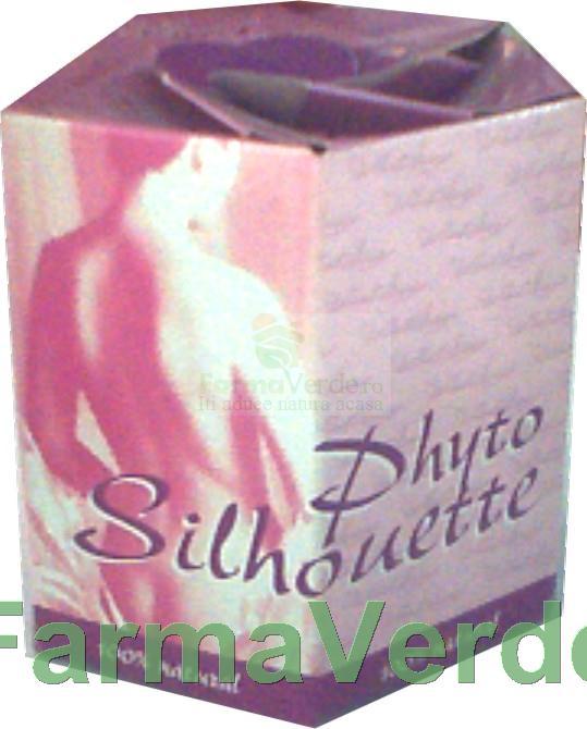 Phyto Silhouette 150 comprimate Medica ProNatura