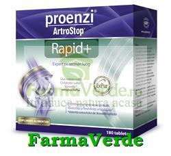 Proenzi Expur Artrostop Rapid+ 90 comprimate Walmark