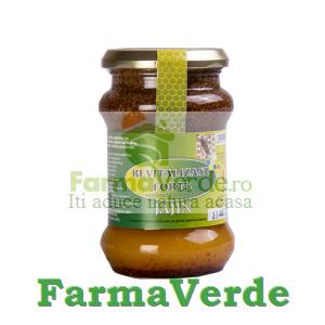 Revitalizant Forte 400 ml pentru zilele echilibrate SANO VITA