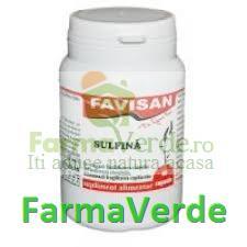 Sulfina 40 capsule Favisan