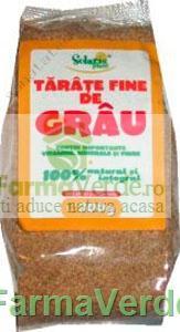 Tarate Grau Fine 300 Gr Solaris Plant