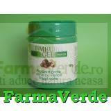 Timburg Gel Picioare Grele Varice Bingo Verde 500 ml Trans Rom