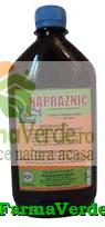 Tinctura de Napraznic 500 ml Faunus Plant