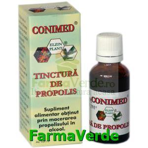 Conimed Tinctura de Propolis 30ml ELZIN PLANT