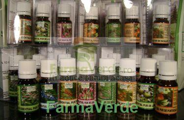 FLORI DE PRIMAVARA ULEI AROMOTERAPIE 10 ml Amv Natural