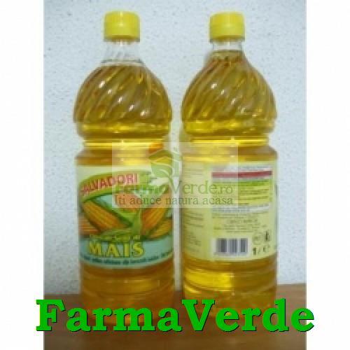 Ulei din Porumb 1 L Salvadori