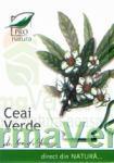 Ceai Verde 200 capsule Medica ProNatura