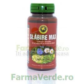 Slabire extra 60cps - Hypericum plant, pret 28,3 lei - Planteea
