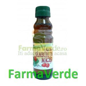 Ulei Samburi Macese 50 ml Merco